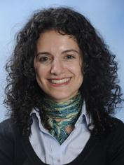 Foto - Luján Soler, Directora de FACE, nos acerca a la enfermedad celiaca