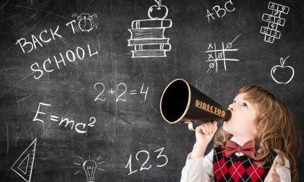 ¿Nuestro hijo es distraído o tiene déficit de atención?