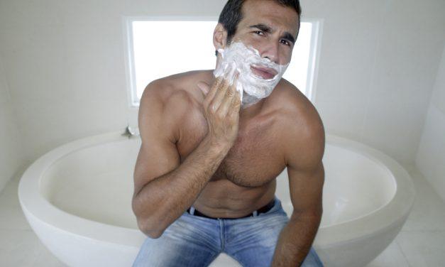 La importancia de la crema de afeitar
