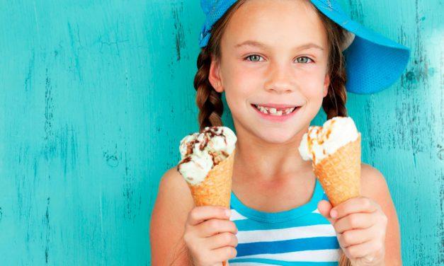 Objetivo: prevenir la obesidad infantil desde las escuelas