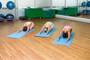 shutterstock 206846707 300x200 - La actividad física en grupo mejora el daño cerebral adquirido