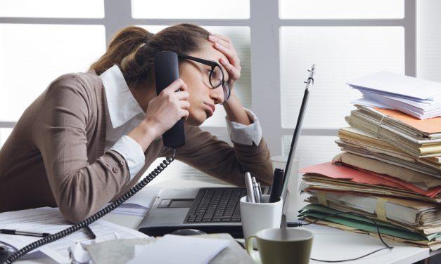 El estrés es perjudicial para la memoria