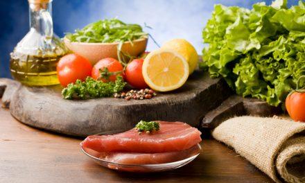 Dieta mediterránea, las 9 claves que hacen de ella una de las más saludables
