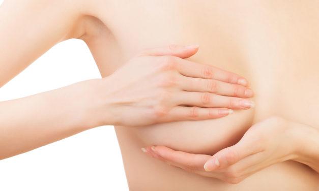 Cómo hacer una autoexploración mamaria de forma correcta, hacerlo bien es clave