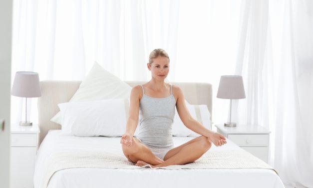 Relajación progresiva, una técnica para controlar la ansiedad y el estrés