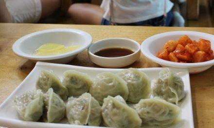Corea del sur: Oda al kimchi y al ginseng