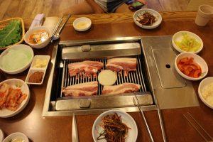 IMG 4034 300x200 - Corea del sur: Oda al kimchi y al ginseng