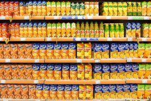 shutterstock 172778666 300x200 - El poder antioxidante de los zumos