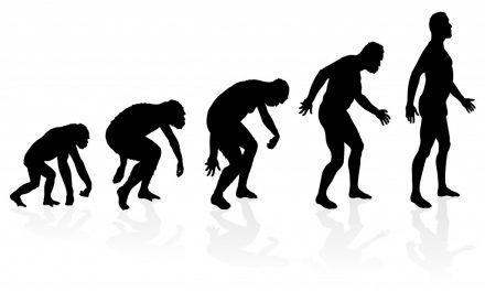 Charles Darwin y la teoría de la (r)evolución