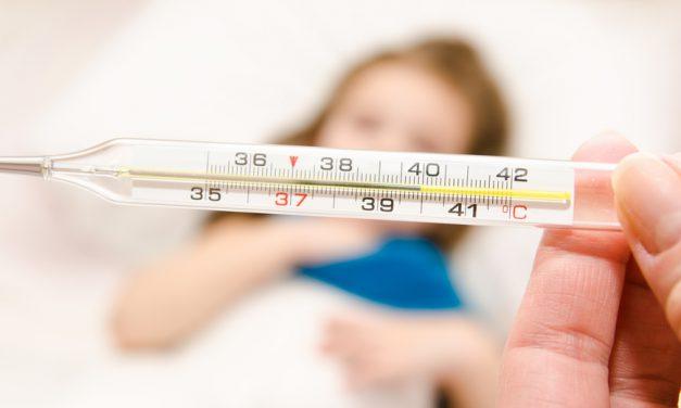 ¿Qué es la fiebre, por qué la tenemos? Todo lo que debes saber