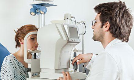 Los problemas de visión en el paciente diabético