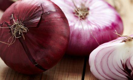 Seis usos que desconocías de la cebolla