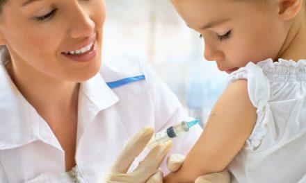 Sólo las vacunas nos permiten erradicar enfermedades