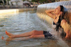 shutterstock 101349421 300x198 - Precauciones contra el golpe de calor