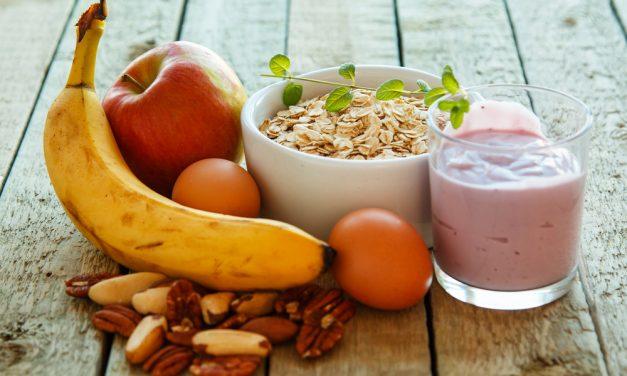 ¿Cómo desayunar saludable? Empieza el día cuidando tu cuerpo