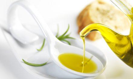 Cinco razones para consumir aceite de oliva