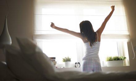 Dormir bien es clave para nuestra salud. 10 consejos para descansar profundamente 😴