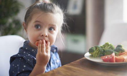 Las alergias alimentarias son más frecuentes en niños