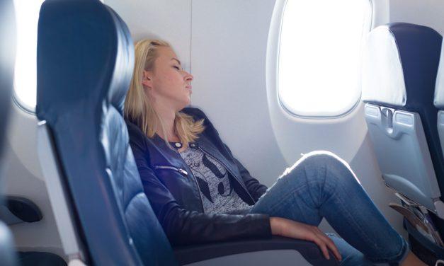 Consejos para evitar el síndrome de la clase turista