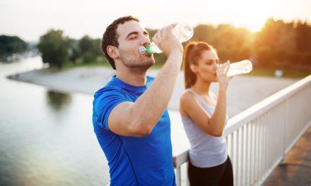 Cinco claves en hidratación