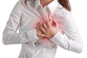 shutterstock 135205016 300x199 - Los problemas cardiovasculares, primera causa de muerte en España