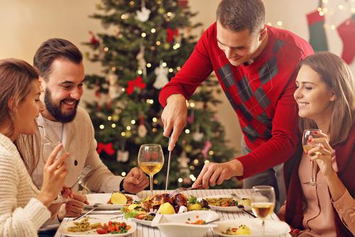 Consejos para una Navidad Sin Gluten