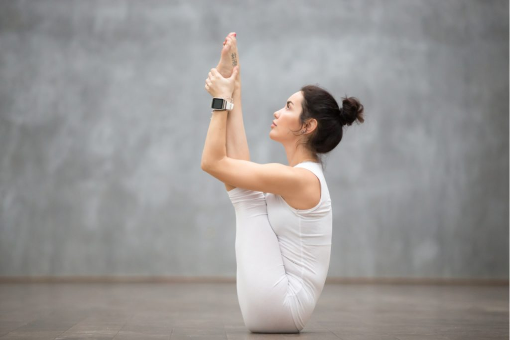 importancia de la flexibilidad - La importancia de la flexibilidad
