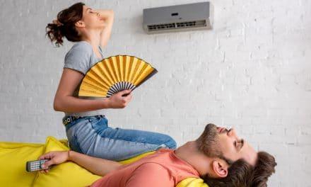 El calor favorece los síntomas de las alergias