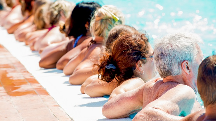 gerontogimnasia - Gerontogimnasia: beneficios y ejercicios para los mayores