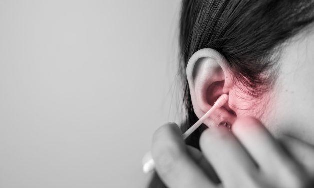 El insoportable picor de oído se llama eccema ótico