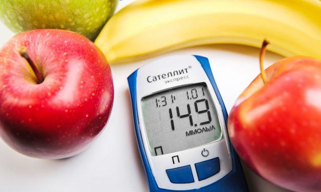 Diabetes Tipo 2: prevención y control