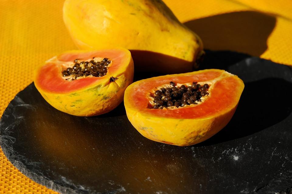 Papaya: propiedades y beneficios para nuestra salud