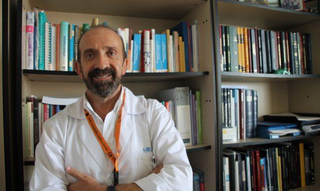 Dr. Santiago Moreno: «Podemos acabar con la Hepatitis C, pero antes debemos identificar a los pacientes no diagnosticados»
