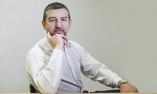 Andoni Lorenzo: «Las asociaciones de pacientes debemos estar en la toma de decisiones, no solo en la teoría, sino en la realidad»