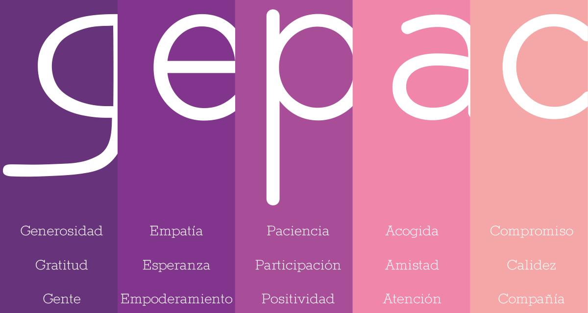 El GEPAC publica un informe sobre la importancia de las Asociaciones de Pacientes