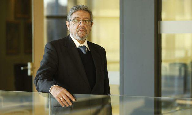 Dr. López Rueda: «Es necesario saber qué origina tantas intolerancias alimentarias»
