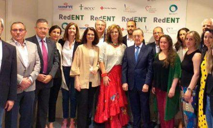 Nace RedENT, red de colaboración para reducir los fallecimientos causados por enfermedades no transmisibles