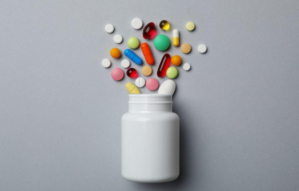 10 laboratorios farmacéuticos calificados como excelentes por el Plan Profarma 2019