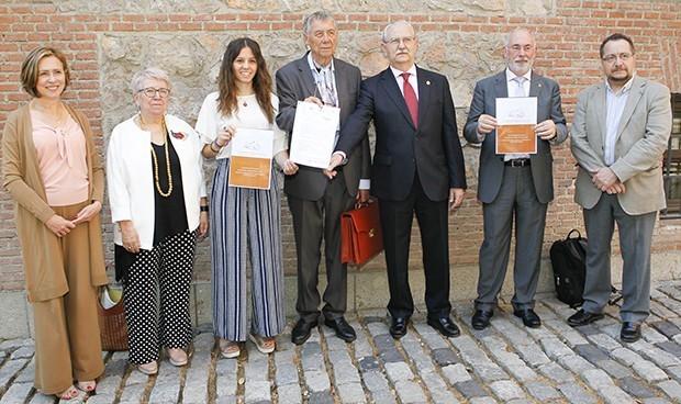La relación médico-paciente llega a Cultura para conseguir que sea Patrimonio de la Humanidad de la Unesco