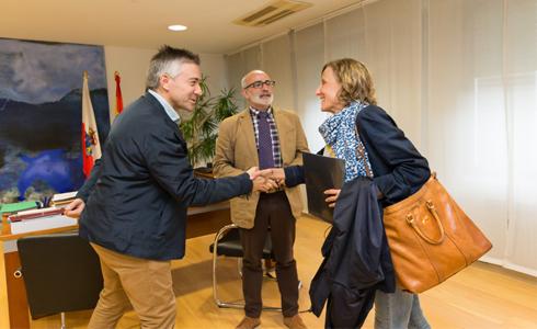 FEDER se reúne con la Consejería de Cantabria para crear un registro de enfermedades raras