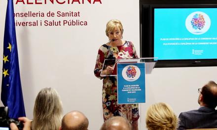 La Comunidad Valenciana presenta su Plan de Atención a la Epilepsia