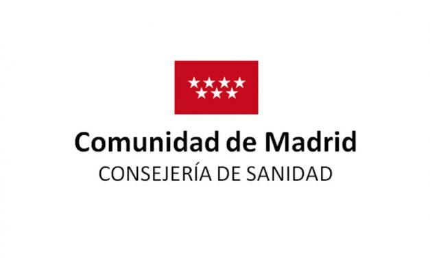 La Consejería de Sanidad de Madrid completa su organigrama