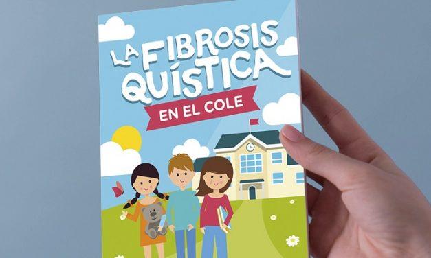 Publican una guía para profesores sobre Fibrosis Quística