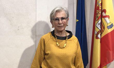 Dra. María Castellano: «Los pacientes tienen que aportar sus vivencias, sus necesidades y sus opiniones sobre todo lo que desde el sistema se hace para ellos»