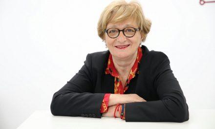 Montse Tarrés: «Ahora la felicidad máxima es no tener dolor»