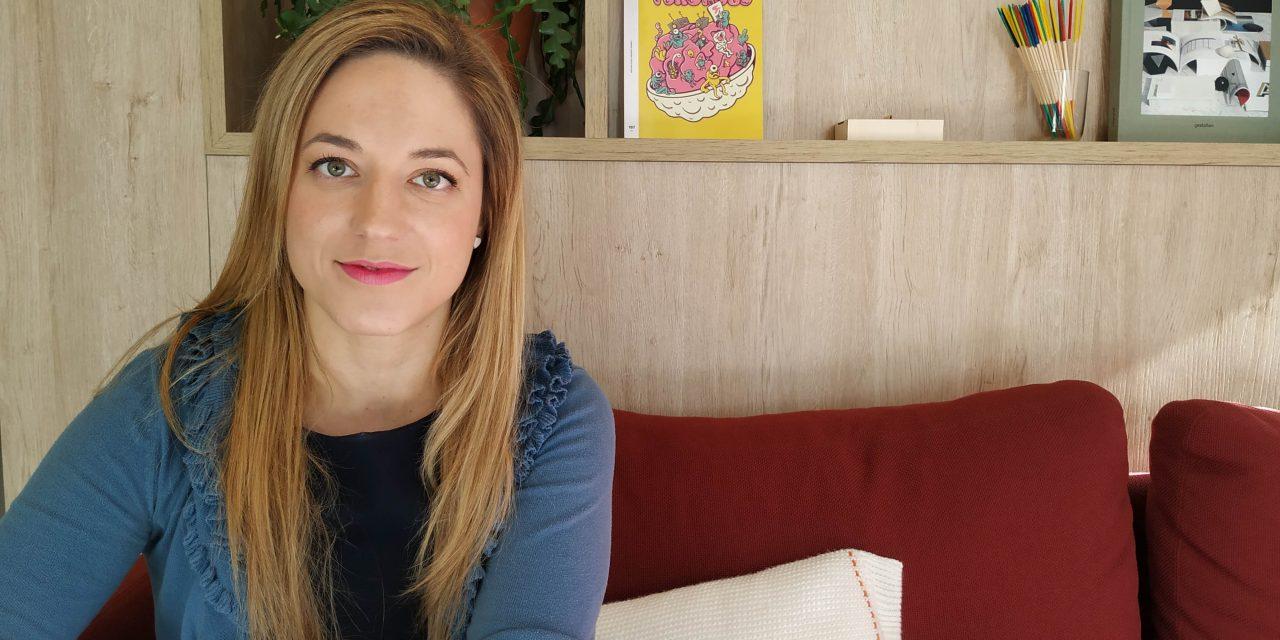 Dra. Paloma Borregón: «La psoriasis tiene una gran afectación psicológica y entre todos tenemos que hacer que eso cambie»