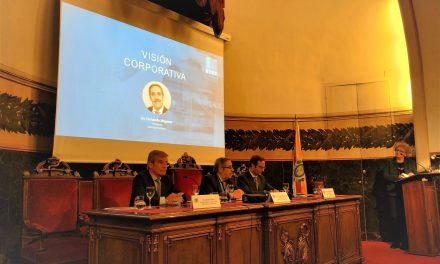 Presentado en Madrid el Instituto Propatiens