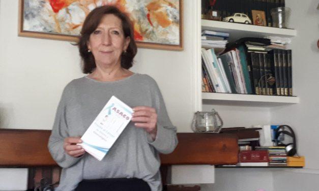 Charo Hierro: «Los afectados de Cáncer de Ovario se enfrentan a una enfermedad con poca visibilidad y poca atención social»