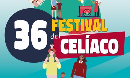 La Asociación de Celiacos y Sensibles al Gluten de Madrid organiza su XI Curso de Diagnóstico de la Celiaquía y anuncia la fecha del 36º Festival del Celiaco
