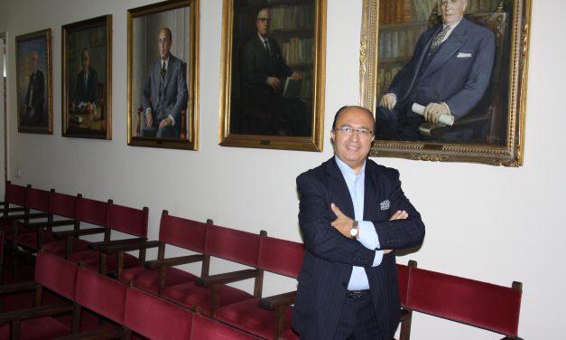 Mariano Avilés: «La eclosión de las asociaciones de pacientes muestra que el olvido administrativo debe desaparecer»